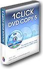1 Click DVD Copy